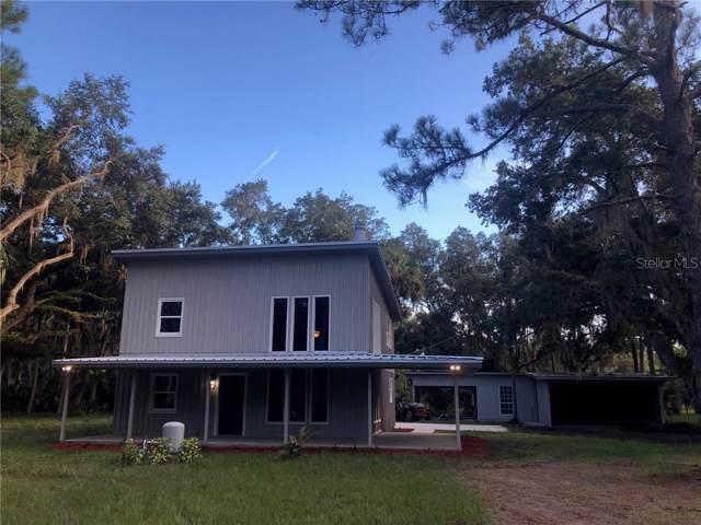 3658 E Osceola Road, Geneva, FL 32732 (MLS #O5807023) :: Bustamante Real Estate