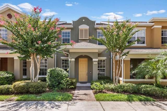 7712 Moser Avenue, Windermere, FL 34786 (MLS #O5807027) :: Gate Arty & the Group - Keller Williams Realty Smart
