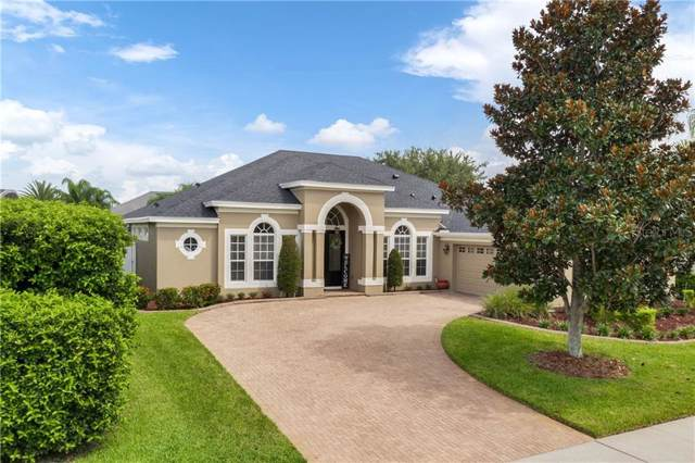 12819 Keddlestone Lane, Winter Garden, FL 34787 (MLS #O5807044) :: Your Florida House Team