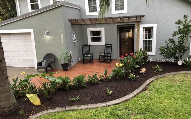 3059 Jamaica Street, Sarasota, FL 34231 (MLS #O5807070) :: Armel Real Estate
