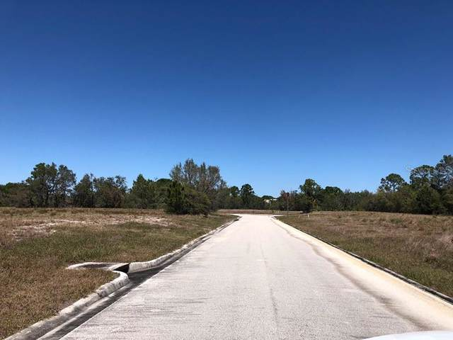 2515 Par Lane, Sebring, FL 33872 (MLS #O5807072) :: Cartwright Realty
