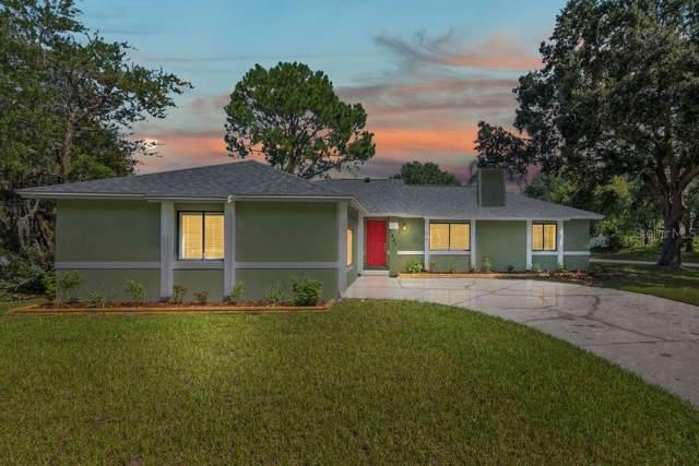2861 Buccaneer Drive, Winter Park, FL 32792 (MLS #O5807097) :: Dalton Wade Real Estate Group