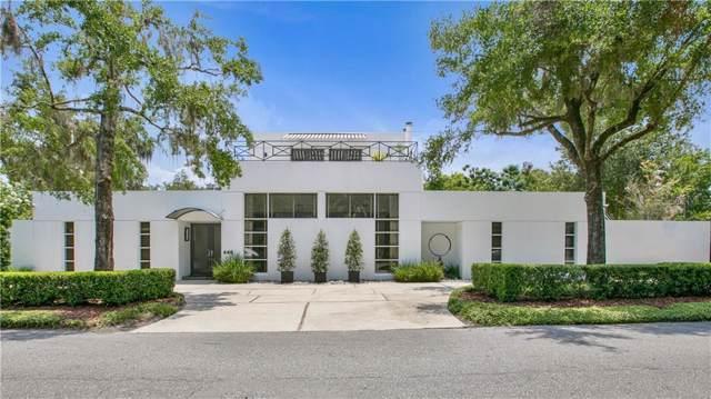 446 Melrose Avenue, Winter Park, FL 32789 (MLS #O5807102) :: Baird Realty Group