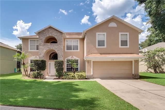 2048 Applegate Drive, Ocoee, FL 34761 (MLS #O5807108) :: Premium Properties Real Estate Services