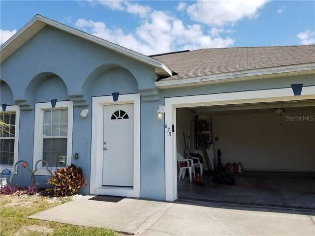 Address Not Published, Kissimmee, FL 34758 (MLS #O5807111) :: Ideal Florida Real Estate
