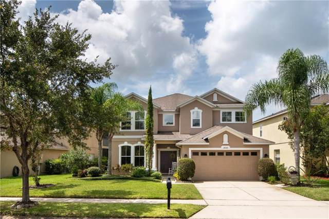 14538 Broadhaven Boulevard, Orlando, FL 32828 (MLS #O5807123) :: Florida Real Estate Sellers at Keller Williams Realty