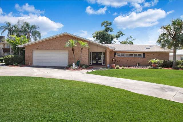 5019 Saint Denis Court, Belle Isle, FL 32812 (MLS #O5807128) :: Griffin Group