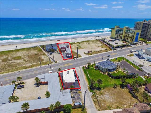 # N Atlantic Avenue, Daytona Beach, FL 32118 (MLS #O5807146) :: Team 54