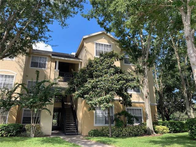 2586 Robert Trent Jones Drive #1137, Orlando, FL 32835 (MLS #O5807149) :: Bustamante Real Estate