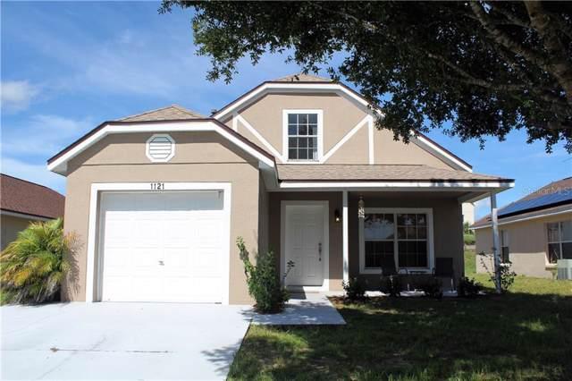 1121 Belvoir Drive, Davenport, FL 33837 (MLS #O5807161) :: Team 54