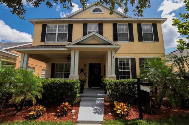 3771 Cassia Drive, Orlando, FL 32828 (MLS #O5807163) :: Florida Real Estate Sellers at Keller Williams Realty