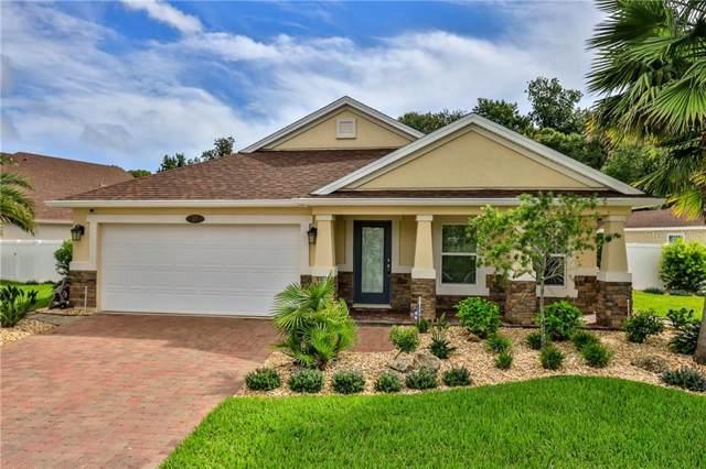 37 Auberry Drive, Palm Coast, FL 32137 (MLS #O5807175) :: Paolini Properties Group