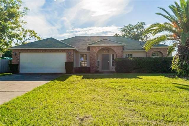 1791 Belspring Avenue, Deltona, FL 32725 (MLS #O5807190) :: Cartwright Realty