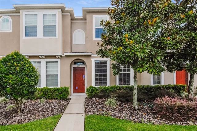 6990 Towering Spruce Drive, Riverview, FL 33578 (MLS #O5807193) :: Premium Properties Real Estate Services