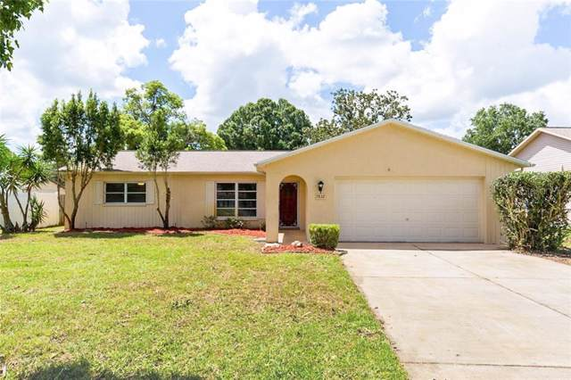 7832 Orchid Lake Road, New Port Richey, FL 34653 (MLS #O5807194) :: The Figueroa Team