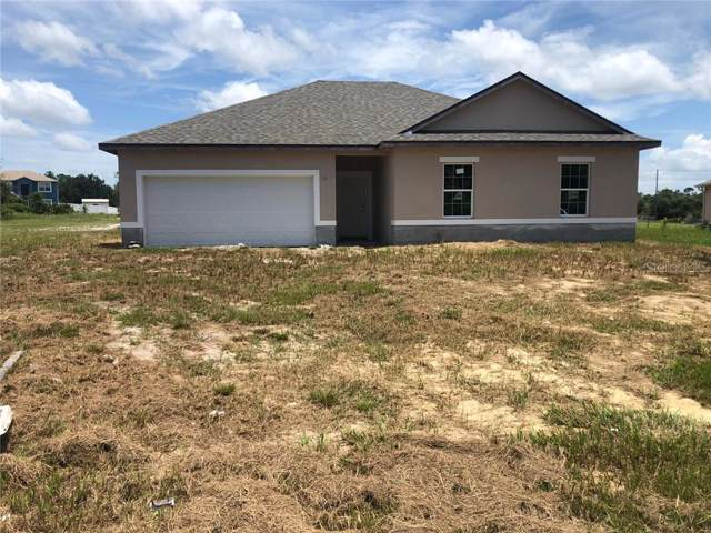 23 Inconnu Drive, Poinciana, FL 34759 (MLS #O5807196) :: KELLER WILLIAMS ELITE PARTNERS IV REALTY