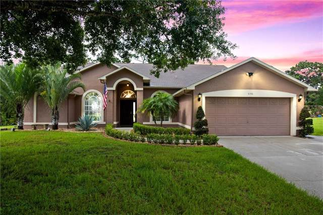 4146 Quail Wood Drive, Saint Cloud, FL 34772 (MLS #O5807199) :: Team Bohannon Keller Williams, Tampa Properties