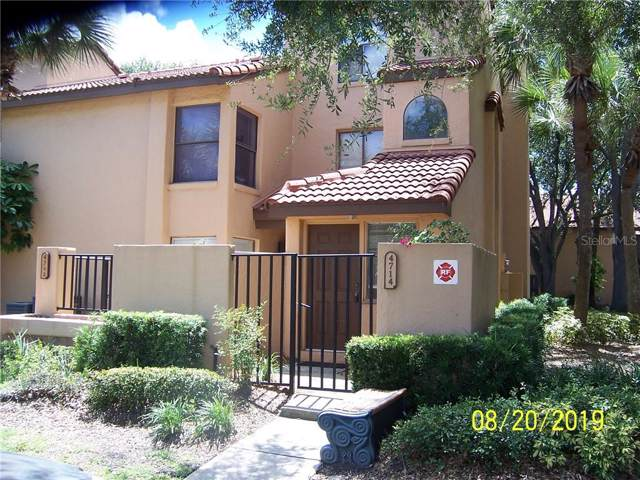 4714 Sutton Terrace 115C2L, Orlando, FL 32811 (MLS #O5807200) :: The Duncan Duo Team