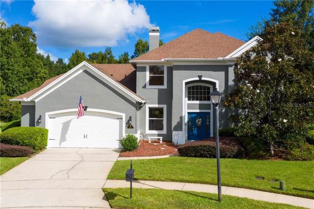 1546 Warrington Court, Winter Springs, FL 32708 (MLS #O5807232) :: Gate Arty & the Group - Keller Williams Realty Smart