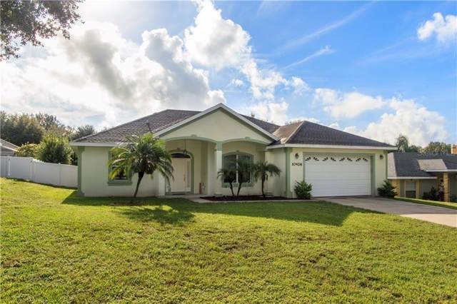 10426 Carlson Circle, Clermont, FL 34711 (MLS #O5807233) :: Dalton Wade Real Estate Group