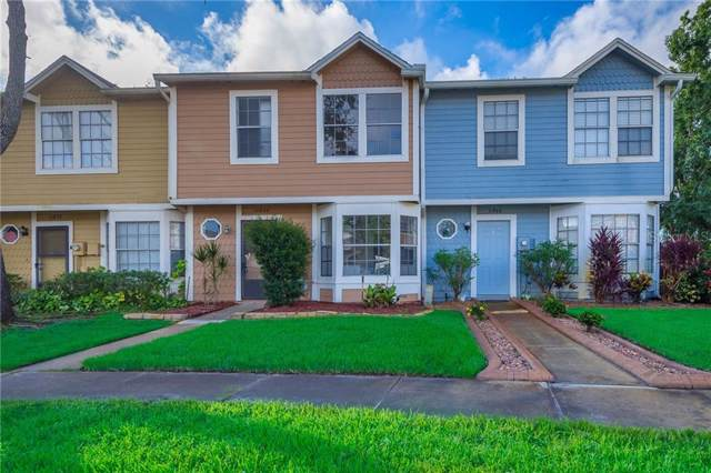 11866 Mintwood Court #4, Orlando, FL 32837 (MLS #O5807242) :: RE/MAX Realtec Group