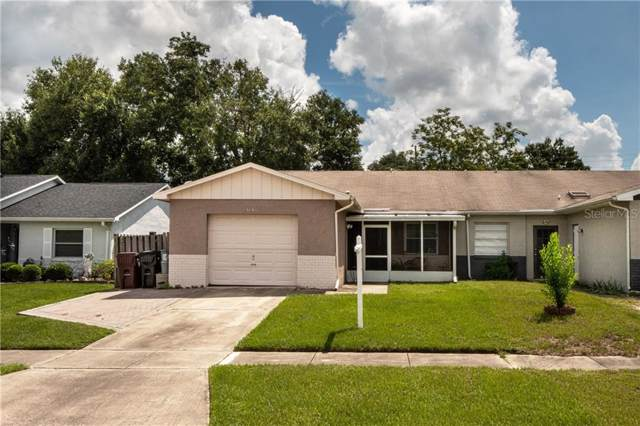 3157 Graceland Court, Orlando, FL 32812 (MLS #O5807256) :: Team Pepka