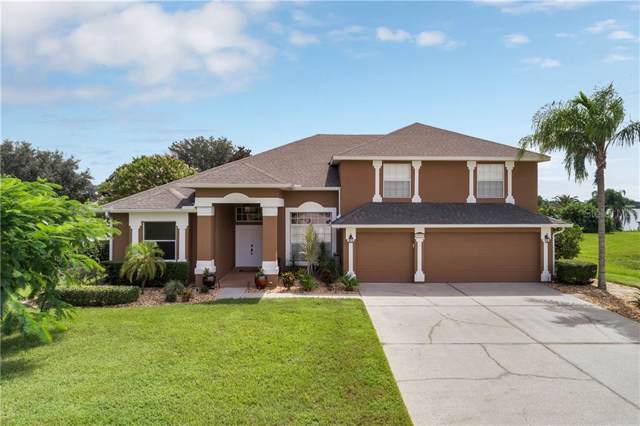 10327 Newington Drive, Orlando, FL 32836 (MLS #O5807261) :: Mark and Joni Coulter | Better Homes and Gardens