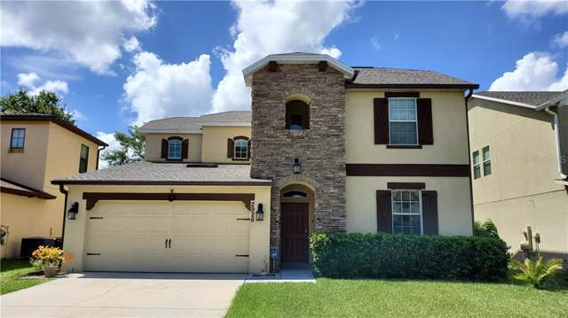2926 Whistlewood Drive, Orlando, FL 32810 (MLS #O5807282) :: Team TLC | Mihara & Associates