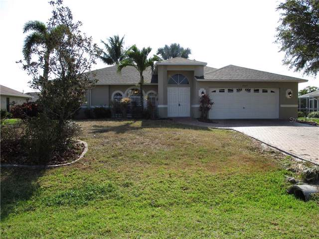 2525 SW 24TH Court, Cape Coral, FL 33914 (MLS #O5807285) :: The Duncan Duo Team