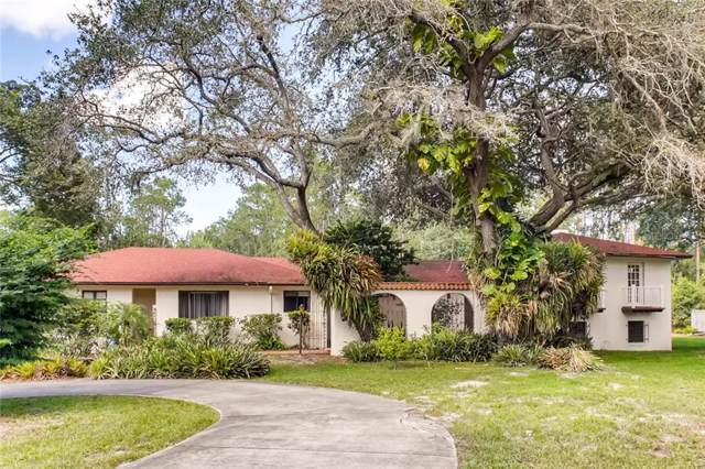 352 Kiwanis Circle, Chuluota, FL 32766 (MLS #O5807295) :: Cartwright Realty