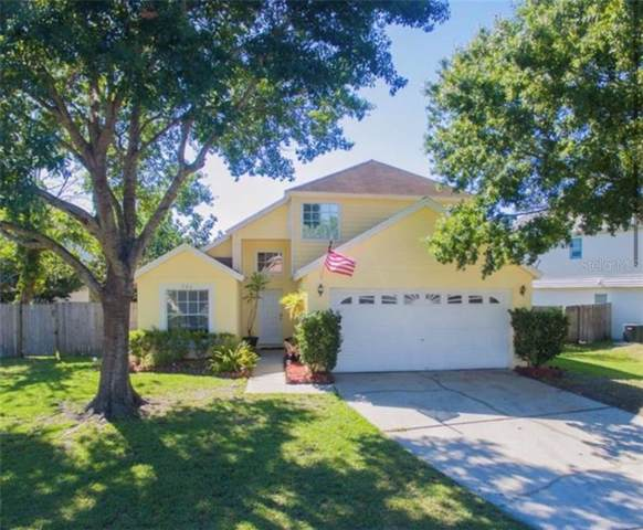 766 Meadowside Court, Orlando, FL 32825 (MLS #O5807296) :: Dalton Wade Real Estate Group
