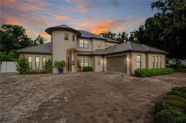 5049 Lake Howell Road, Winter Park, FL 32792 (MLS #O5807303) :: Zarghami Group