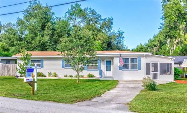 721 N Stone Street, Deland, FL 32720 (MLS #O5807306) :: Paolini Properties Group