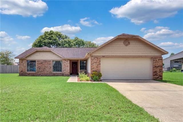 3609 Cuddleston Court, Orlando, FL 32817 (MLS #O5807318) :: Premium Properties Real Estate Services