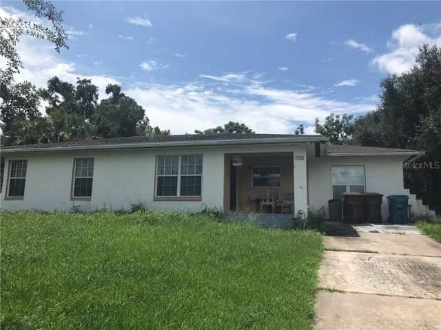 Address Not Published, Lake Wales, FL 33853 (MLS #O5807320) :: Florida Real Estate Sellers at Keller Williams Realty