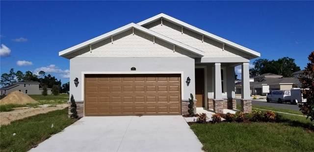 2543 Ocoee Reserve Court, Ocoee, FL 34761 (MLS #O5807321) :: Dalton Wade Real Estate Group