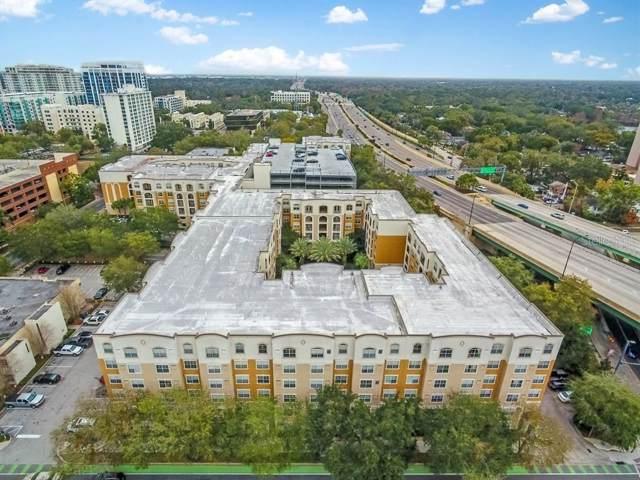 300 E South Street #4016, Orlando, FL 32801 (MLS #O5807338) :: Team 54