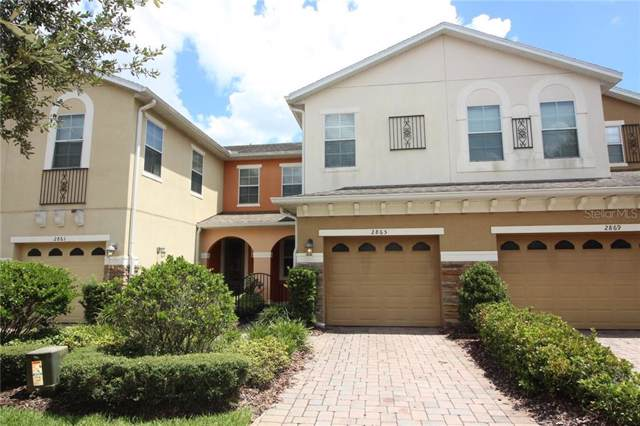2865 Shady Willow Lane, Oviedo, FL 32765 (MLS #O5807348) :: The A Team of Charles Rutenberg Realty