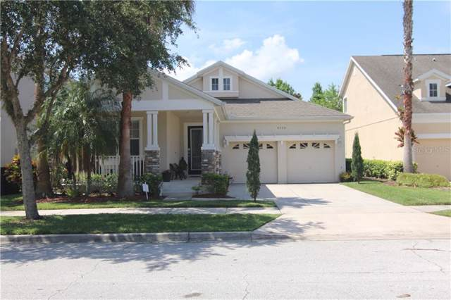 9238 Kensington Row Court, Orlando, FL 32827 (MLS #O5807351) :: The Figueroa Team