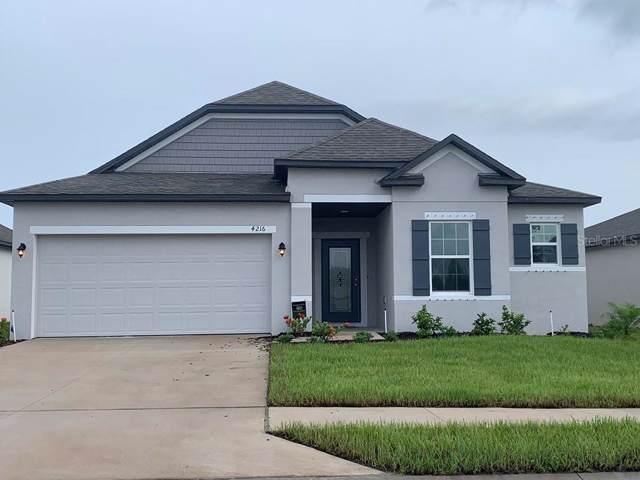 4216 Hollow Stump Run, Palmetto, FL 34221 (MLS #O5807364) :: Burwell Real Estate