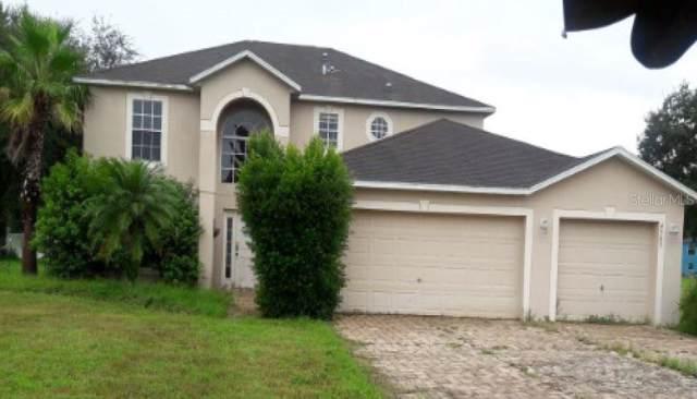4503 Lake Benji Court, Mount Dora, FL 32757 (MLS #O5807369) :: Team 54
