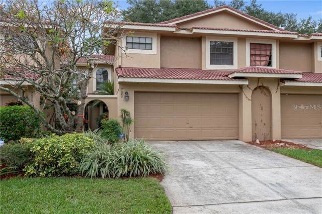 7682 High Pine Road, Orlando, FL 32819 (MLS #O5807377) :: Team Bohannon Keller Williams, Tampa Properties