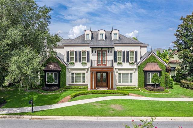 141 S Phelps Avenue, Winter Park, FL 32789 (MLS #O5807378) :: Premium Properties Real Estate Services