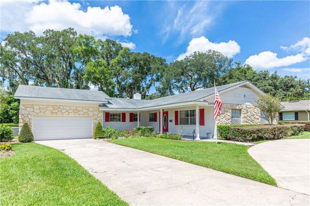 1240 Wolsey Drive, Maitland, FL 32751 (MLS #O5807385) :: Cartwright Realty
