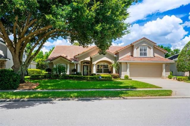 117 Hammock Oak Circle, Debary, FL 32713 (MLS #O5807391) :: The A Team of Charles Rutenberg Realty
