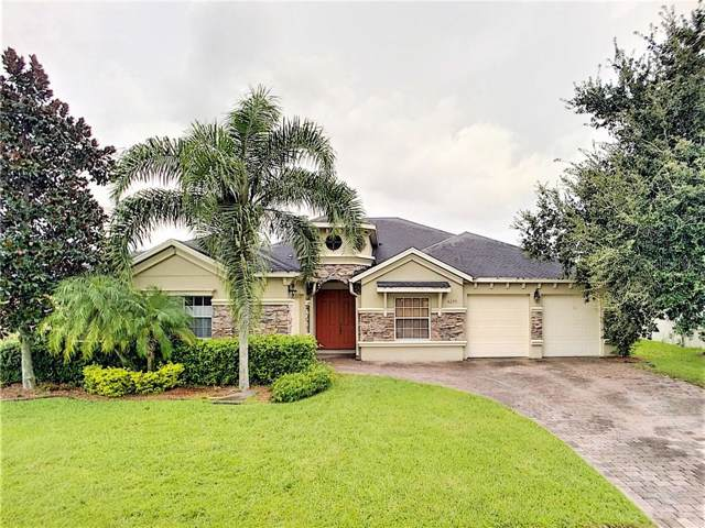 4053 Safflower Terrace, Oviedo, FL 32766 (MLS #O5807405) :: The A Team of Charles Rutenberg Realty
