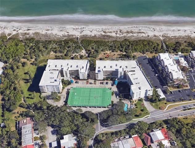 8700 Ridgewood Avenue B402, Cape Canaveral, FL 32920 (MLS #O5807421) :: Dalton Wade Real Estate Group