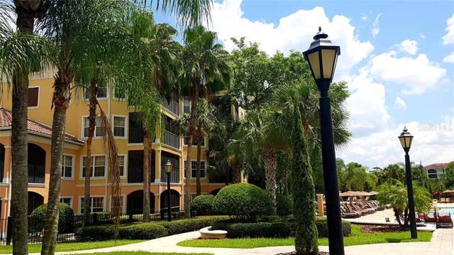 8815 Worldquest Boulevard #2108, Orlando, FL 32821 (MLS #O5807423) :: Burwell Real Estate