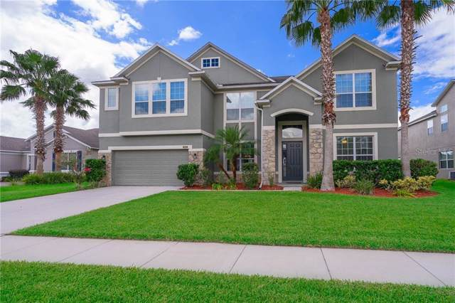 3333 Mccormick Woods Drive, Ocoee, FL 34761 (MLS #O5807435) :: Griffin Group