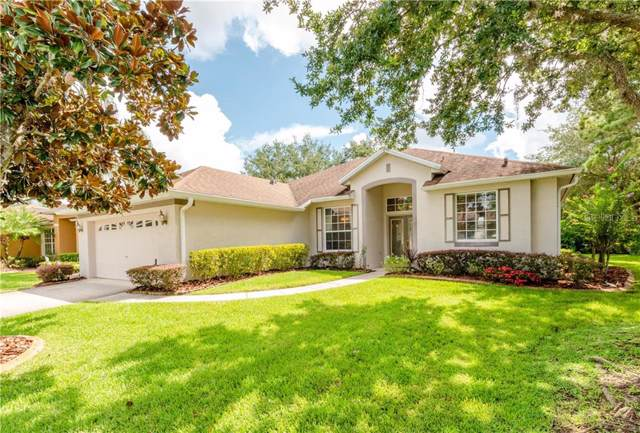 1101 Carringdale Drive, Orlando, FL 32828 (MLS #O5807439) :: Florida Real Estate Sellers at Keller Williams Realty